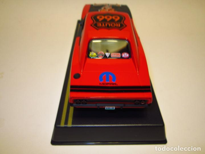 Slot Cars: DODGE CHARGER RED DEVIL PIONEER NUEVO - Foto 6 - 202725848