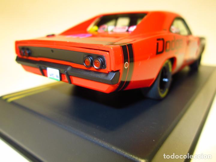 Slot Cars: DODGE CHARGER RED DEVIL PIONEER NUEVO - Foto 7 - 202725848