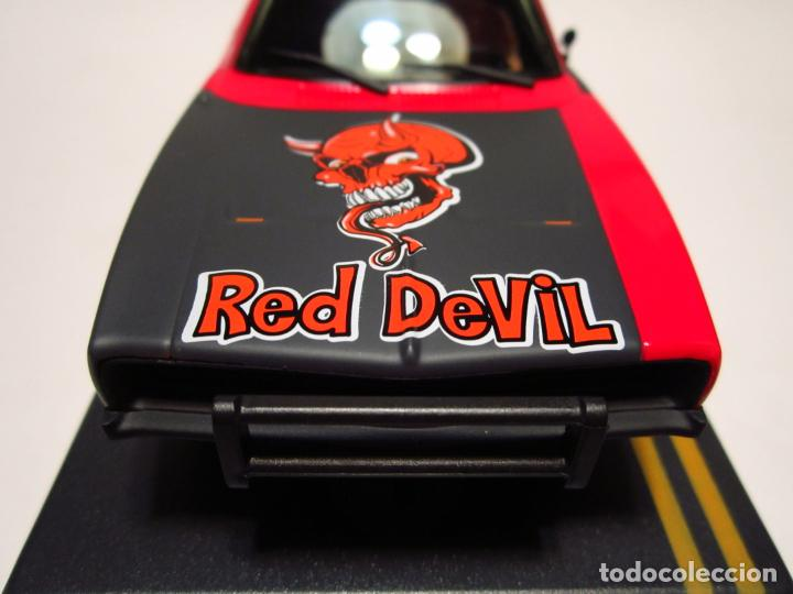 Slot Cars: DODGE CHARGER RED DEVIL PIONEER NUEVO - Foto 9 - 202725848