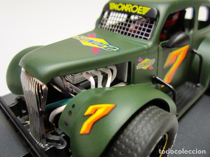 Slot Cars: CHEVY SEDAN LEGENDS RACERS PIONEER NUEVO - Foto 7 - 202727127