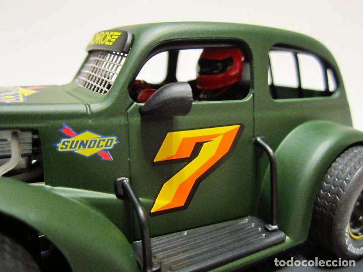 Slot Cars: CHEVY SEDAN LEGENDS RACERS PIONEER NUEVO - Foto 8 - 202727127