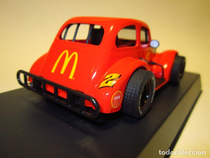 Slot Cars: CHEVY SEDAN LEGENDS RACERS PIONEER NUEVO - Foto 4 - 202727411