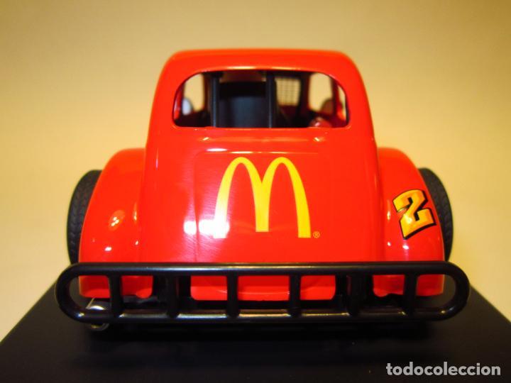 Slot Cars: CHEVY SEDAN LEGENDS RACERS PIONEER NUEVO - Foto 7 - 202727411