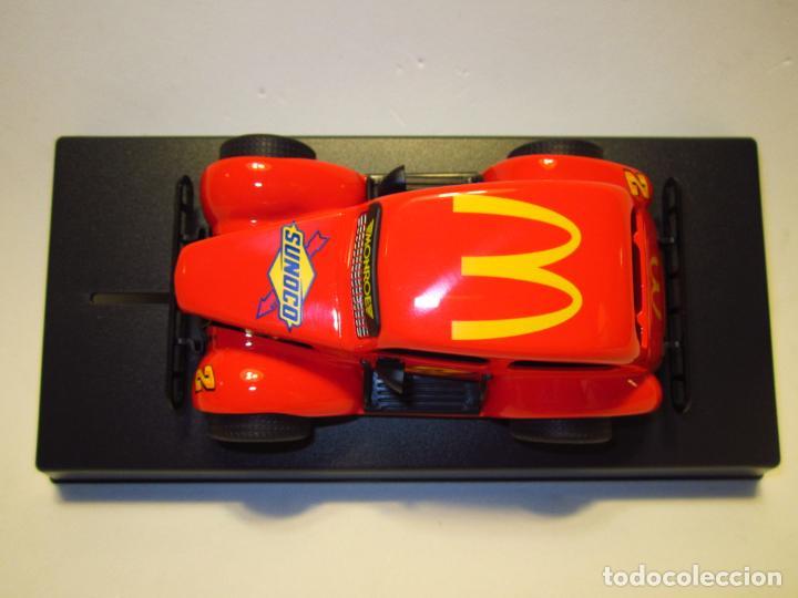 Slot Cars: CHEVY SEDAN LEGENDS RACERS PIONEER NUEVO - Foto 8 - 202727411