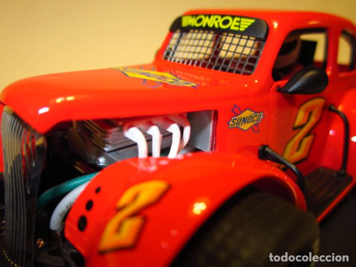 Slot Cars: CHEVY SEDAN LEGENDS RACERS PIONEER NUEVO - Foto 9 - 202727411