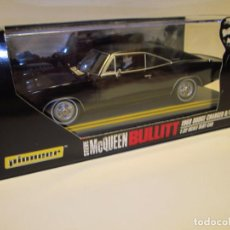 Slot Cars: DODGE CHARGER BULLIT ASSASIN PIONEER NUEVO. Lote 202915940