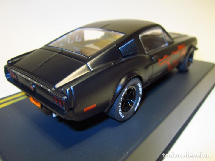 Slot Cars: FORD MUSTANG ROUTE 66 PIONEER NUEVO - Foto 3 - 202916587