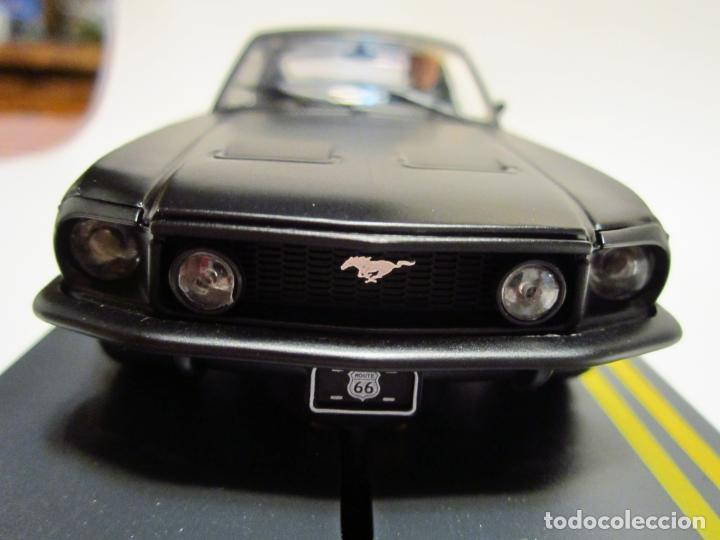 Slot Cars: FORD MUSTANG ROUTE 66 PIONEER NUEVO - Foto 5 - 202916587