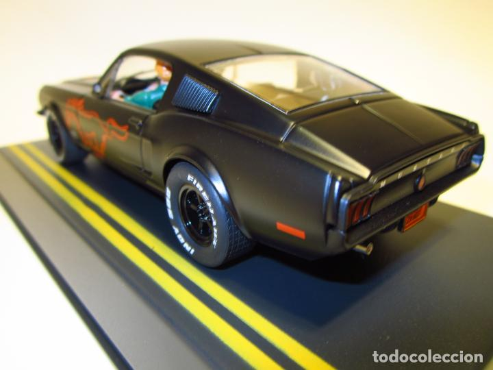 Slot Cars: FORD MUSTANG ROUTE 66 PIONEER NUEVO - Foto 8 - 202916587