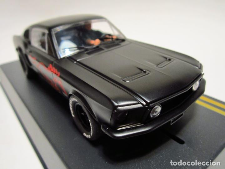 Slot Cars: FORD MUSTANG ROUTE 66 PIONEER NUEVO - Foto 10 - 202916587