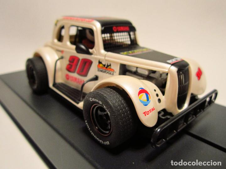 Slot Cars: FORD COUPE LEGENDS RACERS PIONEER NUEVO - Foto 2 - 203198871
