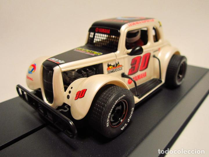 Slot Cars: FORD COUPE LEGENDS RACERS PIONEER NUEVO - Foto 3 - 203198871