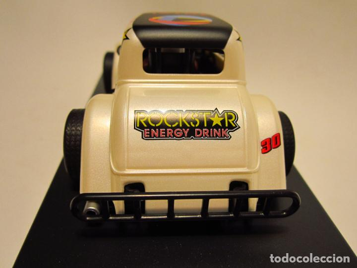 Slot Cars: FORD COUPE LEGENDS RACERS PIONEER NUEVO - Foto 7 - 203198871