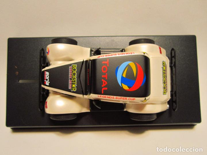 Slot Cars: FORD COUPE LEGENDS RACERS PIONEER NUEVO - Foto 8 - 203198871