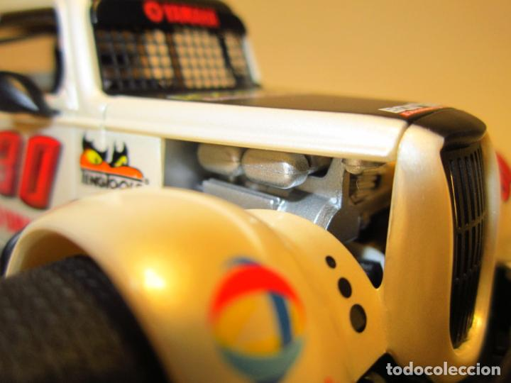 Slot Cars: FORD COUPE LEGENDS RACERS PIONEER NUEVO - Foto 10 - 203198871