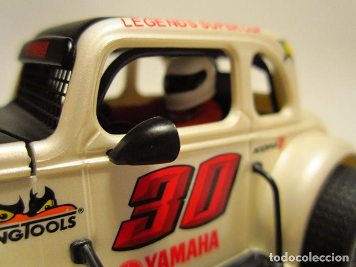 Slot Cars: FORD COUPE LEGENDS RACERS PIONEER NUEVO - Foto 11 - 203198871