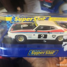 Slot Cars: SUPERSLOT. FORD XB FALCON - TOURING CAR LEGENDS Nº2. REF. S3587C. Lote 204103007