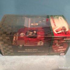 Slot Cars: SRC ALFA ROMEO 33TT12 1000 KM MONZA 1975. Lote 204608802