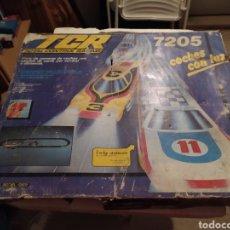 Slot Cars: TCR CIRCUITO. Lote 205294406