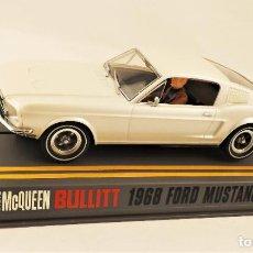 Slot Cars: PIONEER SLOT PHANTOM BULLIT MUSTANG. Lote 206127422