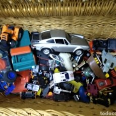 Slot Cars: LOTE VEHICULOS. Lote 206408806