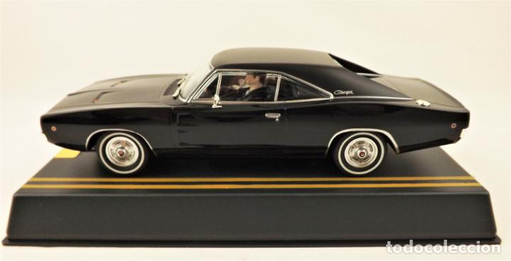 Slot Cars: Pioneer slot Dodge Charger Assassins Special Edition 50th - Foto 2 - 207552210