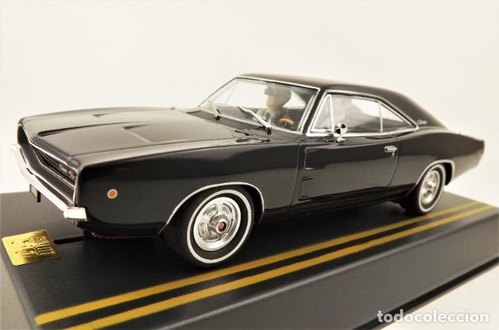 Slot Cars: Pioneer slot Dodge Charger Assassins Special Edition 50th - Foto 3 - 207552210