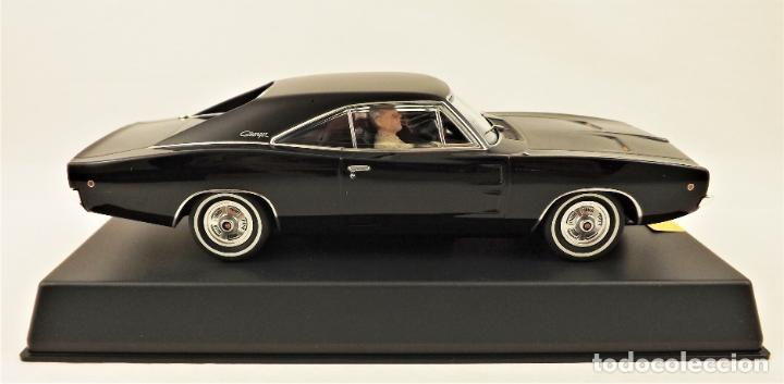 Slot Cars: Pioneer slot Dodge Charger Assassins Special Edition 50th - Foto 7 - 207552210