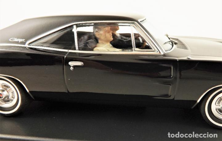Slot Cars: Pioneer slot Dodge Charger Assassins Special Edition 50th - Foto 8 - 207552210