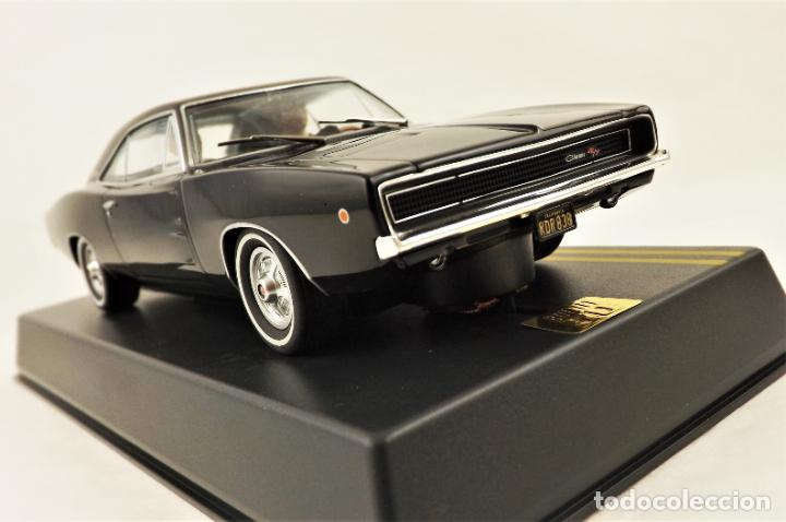 Slot Cars: Pioneer slot Dodge Charger Assassins Special Edition 50th - Foto 9 - 207552210
