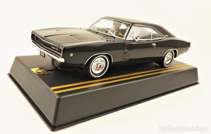 PIONEER SLOT DODGE CHARGER ASSASSINS SPECIAL EDITION 50TH (Juguetes - Slot Cars - Magic Cars y Otros)