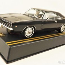 Slot Cars: PIONEER SLOT DODGE CHARGER ASSASSINS SPECIAL EDITION 50TH. Lote 207552210