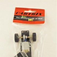 Slot Cars: CARTRIX CHÁSIS UNIVERSAL REF 1196. Lote 243547610