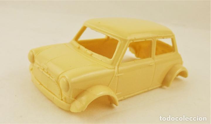 Slot Cars: Resina Slot Mini Cooper - Foto 2 - 209275237