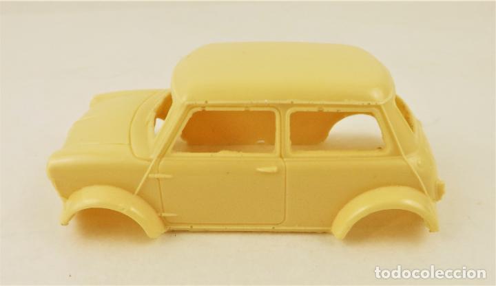 Slot Cars: Resina Slot Mini Cooper - Foto 3 - 209275237
