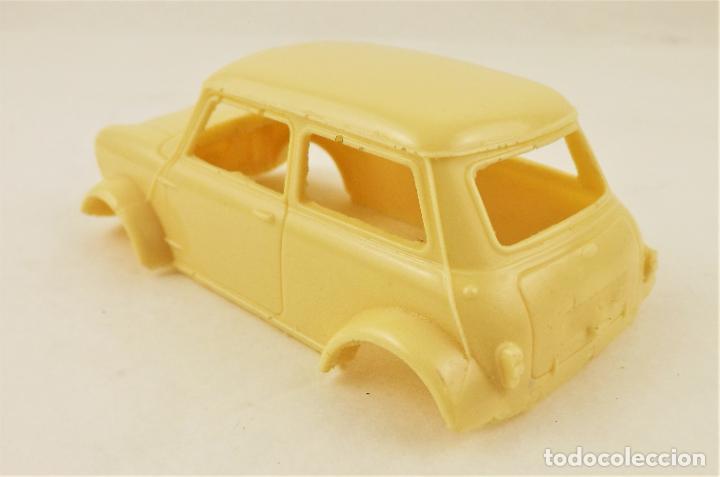 Slot Cars: Resina Slot Mini Cooper - Foto 4 - 209275237