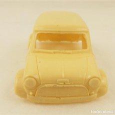 Slot Cars: RESINA SLOT MINI COOPER. Lote 209275237
