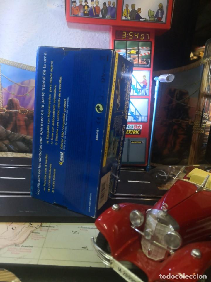 Slot Cars: Superslot Opel Vectra GTS V8 Heinz Harold Frentzen - Foto 5 - 209385342