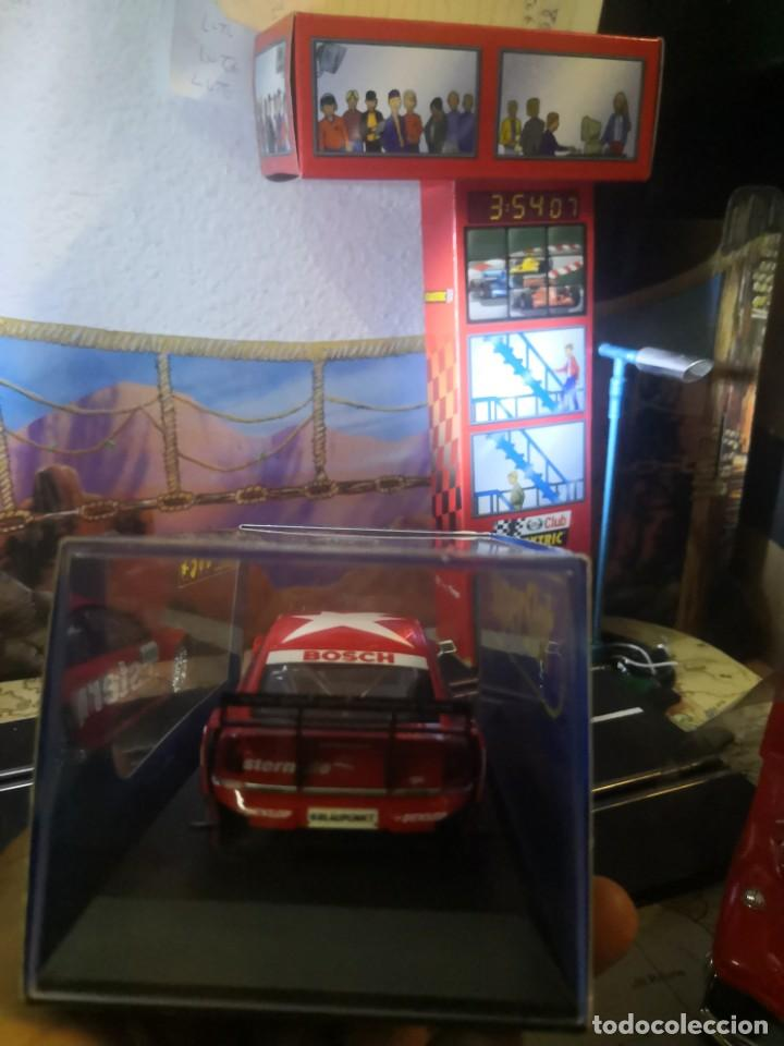 Slot Cars: Superslot Opel Vectra GTS V8 Heinz Harold Frentzen - Foto 8 - 209385342