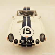 Slot Cars: SLOT REVELL JAGUAR E-TYPE ED. LIMITADA. Lote 209403438