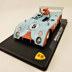 Slot Cars: SLOT MG VANQUISH MIRAGE FORD HAILWOOD-BELL SPA 1973. Lote 209674868