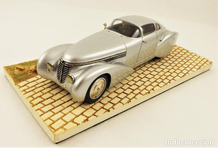 Slot Cars: Hobby Slot Hispano Suiza Dubonet Xenia Ed. Limitada a 200 uds - Foto 2 - 209678248