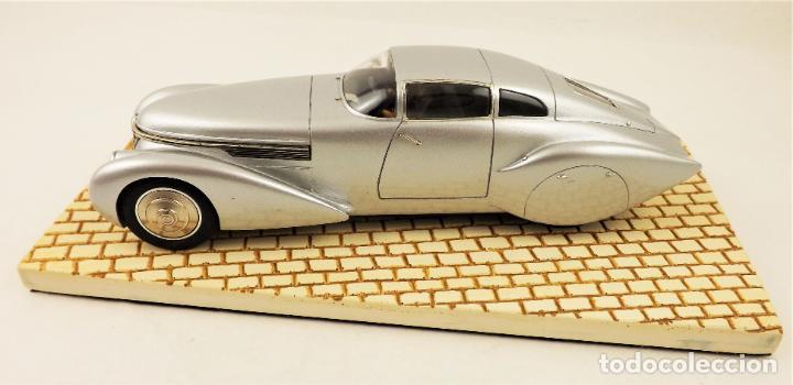 Slot Cars: Hobby Slot Hispano Suiza Dubonet Xenia Ed. Limitada a 200 uds - Foto 3 - 209678248