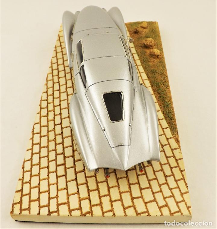 Slot Cars: Hobby Slot Hispano Suiza Dubonet Xenia Ed. Limitada a 200 uds - Foto 5 - 209678248