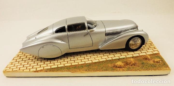 Slot Cars: Hobby Slot Hispano Suiza Dubonet Xenia Ed. Limitada a 200 uds - Foto 6 - 209678248