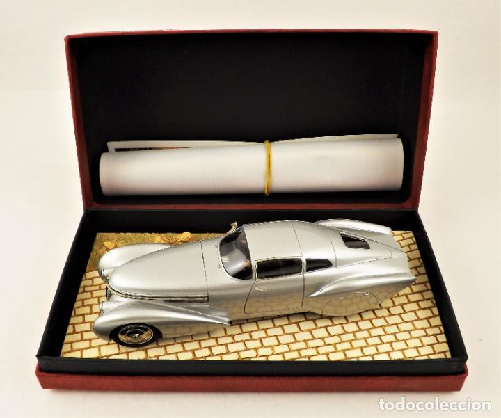 Slot Cars: Hobby Slot Hispano Suiza Dubonet Xenia Ed. Limitada a 200 uds - Foto 8 - 209678248