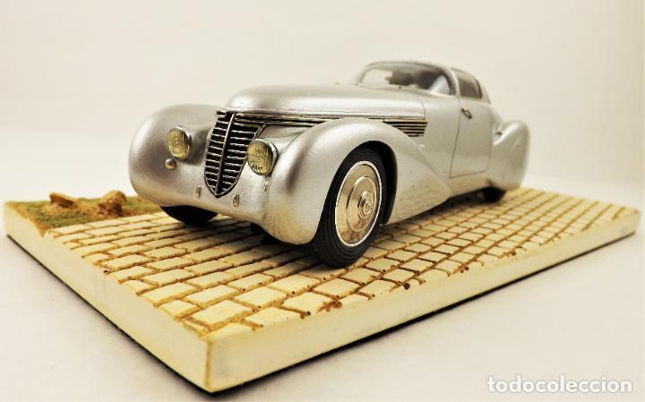 HOBBY SLOT HISPANO SUIZA DUBONET XENIA ED. LIMITADA A 200 UDS (Juguetes - Slot Cars - Magic Cars y Otros)