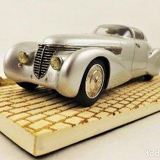 Slot Cars: HOBBY SLOT HISPANO SUIZA DUBONET XENIA ED. LIMITADA A 200 UDS. Lote 209678248