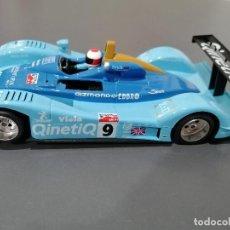 Slot Cars: ZYTEK TEAM JOTA DE LE MANS 2005 PREPARACION RACING DE SLOTER. Lote 210561786