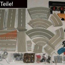 Slot Cars: FALLER AMS SLOT- MÁS DE 200 PISTAS. Lote 210583723